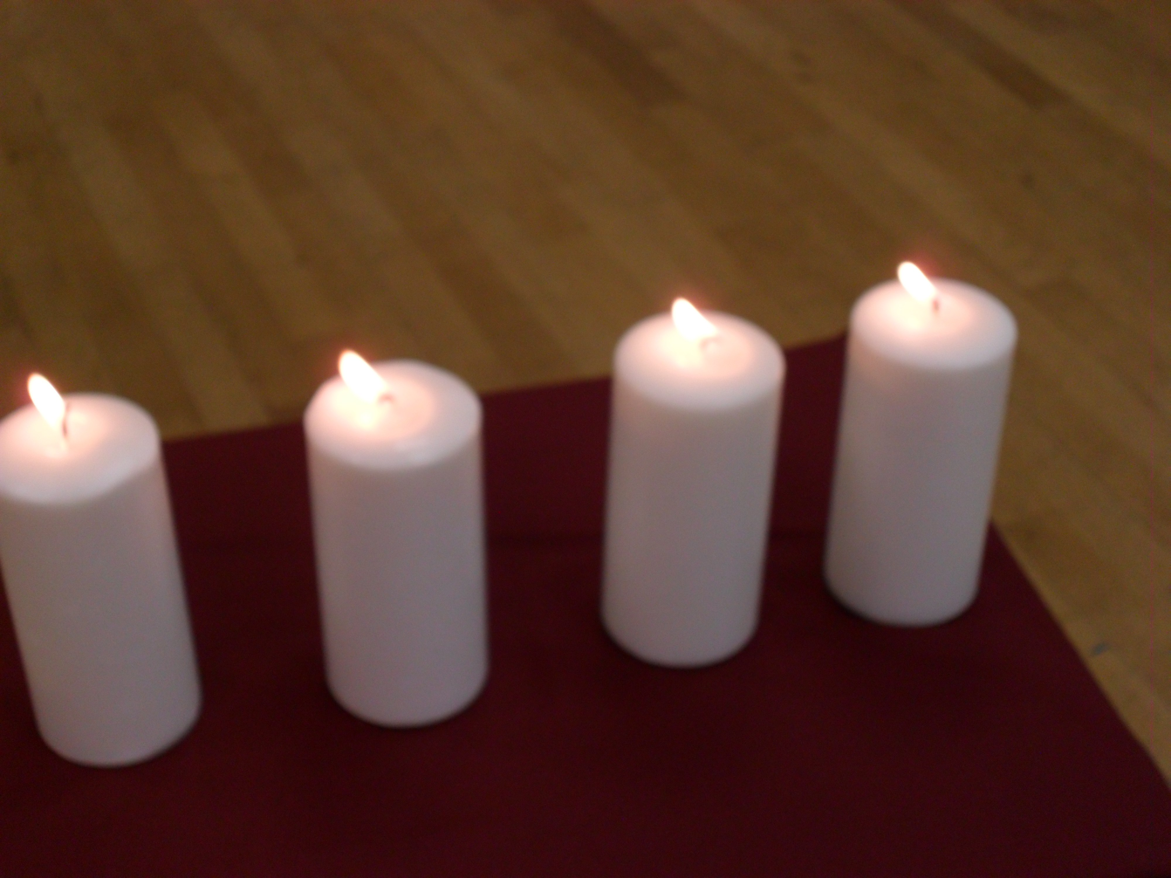 & Lighting the Darkness of Grief - Our Life Celebrations