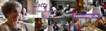 Lotte's Life Review Video Screening