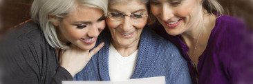 Writing Your End-of-Life Plan and Advance Directive