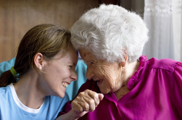 Dignity Therapy values leaving your spoken legacy to loved ones