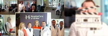 Doctors Share Hospice in Our Commercial